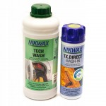 Nikwax Tx.Direct 300 ml + Tech Wash 1 Litr