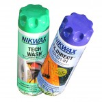 Nikwax Tx.Direct 300 ml + Tech Wash 300 ml