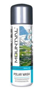 Mountval Polar Wash 300 ml