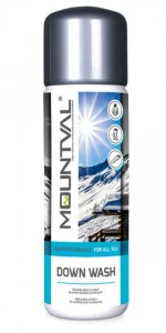 Mountval Down Wash 300 ml