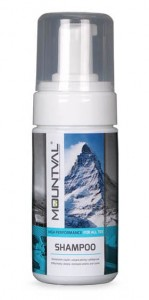 Mountval Shampoo 100 ml