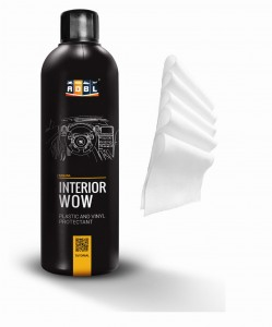 ADBL INTERIOR WOW 500 ML - DO KOKPITU WNĘTRZA