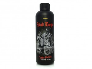 Bad Boys Yeyo Bubbles Active Foam - aktywna piana 500 ml