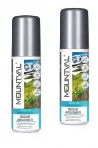 Mountval Odour Absorber 100 ml
