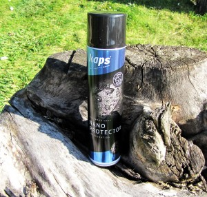 Kaps Nano Protector Spray 400 ml